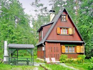 Villa Oravská Polhora
