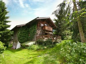 Holiday home Waldner - Thannrain Thannrain