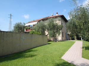 Locazione turistica Garda Resort.7