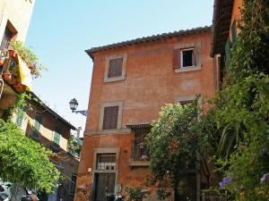 西普雷索酒店- 羅馬特拉斯提弗列區 (Trastevere - Cipresso)