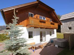 Villa Sankt Margarethen im Lungau