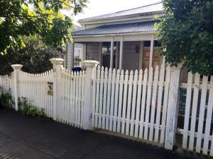 Quaint Unique Character house at Ponsonby