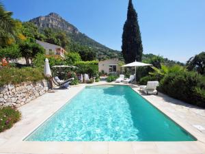 Holiday home Ch La Fontonne St Jeannet