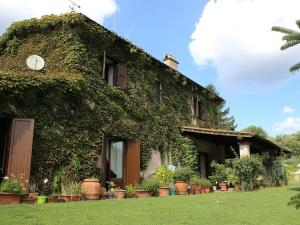 Holiday home Casale Le Querce Carbognano