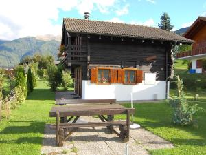 Accommodation in Bernina