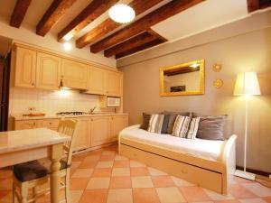 索托珀爾特戈德勒科洛納酒店 (Sotoportego delle Colonne)