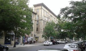 Апартаменты Театр Рашида Бейбутова - фото 3