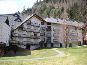 Apartment La Borgia A, B, C.1