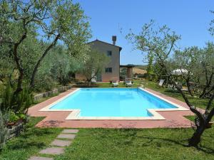 Holiday Home Casa Fiammetta Castelfiorentino