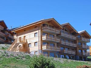 Apartment Ecoresidence Haute Nendaz