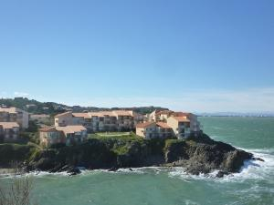 Apartment Roches Bleues I Collioure