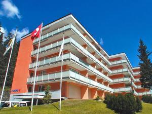 Apartment Promenade (Utoring).37, Ароза