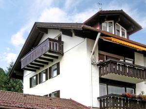 Apartment Sonthofen I