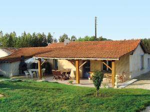 Holiday Home La Grangette