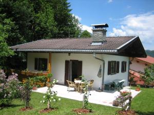 Holiday home Haus Exenberger Schwoich