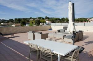 AB Sant Antoni de Calonge, Apartments  Calonge - big - 24