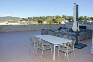 AB Sant Antoni de Calonge, Apartments  Calonge - big - 26