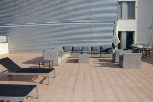 AB Sant Antoni de Calonge, Apartments  Calonge - big - 29
