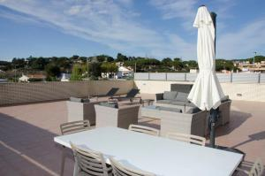 AB Sant Antoni de Calonge, Apartments  Calonge - big - 30