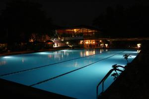 Hotel Club du Lac Tanganyika, Отели  Bujumbura - big - 47