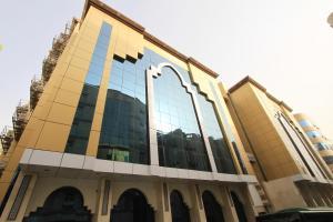 AL Riffa Rii Bakhsh Hotel