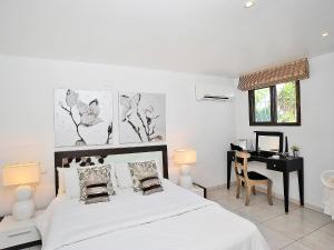 Villa Dalias 55, Dovolenkové domy  Cumbre del Sol - big - 31