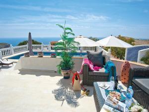 Villa Dalias 55, Dovolenkové domy  Cumbre del Sol - big - 28