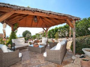 Villa Dalias 55, Dovolenkové domy  Cumbre del Sol - big - 25
