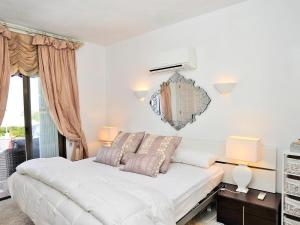 Villa Dalias 55, Dovolenkové domy  Cumbre del Sol - big - 23