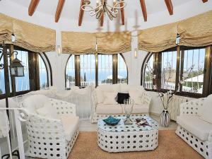 Villa Dalias 55, Dovolenkové domy  Cumbre del Sol - big - 17