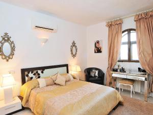 Villa Dalias 55, Dovolenkové domy  Cumbre del Sol - big - 16