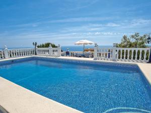 Villa Dalias 55, Dovolenkové domy  Cumbre del Sol - big - 9