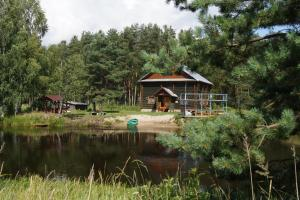 Загородный отель Шитовское Охотничье Хозяйство, Вышний Волочек