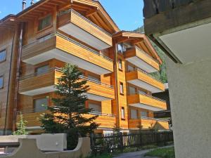 Apartment Rütschi.4