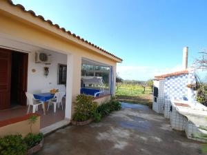 Holiday Home Contrada Arnao I Balestrate