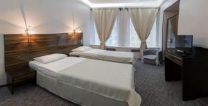 Мини-отель Мечта - фото 5
