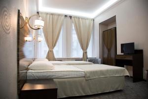 Мини-отель Мечта - фото 8