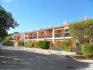 Apartment Residence Rene Cros I Bandol