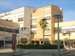 Apartment Saint Clair II Le Cap d'Agde