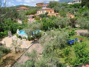 Villa Formia