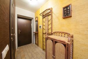 Apartment on Diktaturi Proletariata, Ferienwohnungen  Krasnoyarsk - big - 11