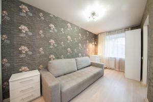 Apartment on Diktaturi Proletariata, Ferienwohnungen  Krasnoyarsk - big - 18