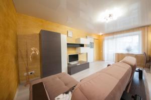 Apartment on Diktaturi Proletariata, Ferienwohnungen  Krasnoyarsk - big - 6