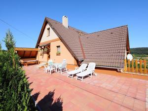 Holiday Home Balaton027