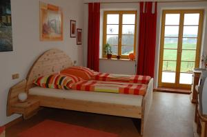Ökopension Villa Weissig, Penzióny  Struppen - big - 27
