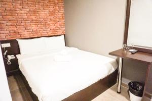 Kamar Standard Queen Hotel Sanctuary