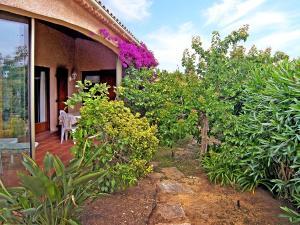 Holiday Home Maison Leconte Bormes Les Mimosas