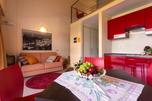 Easy Space, Aparthotels  Bientina - big - 5