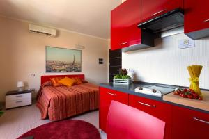 Easy Space, Aparthotels  Bientina - big - 8
