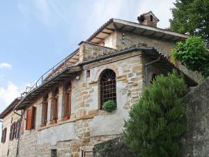 Holiday home Claudi Mergnano